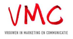 logo Vrouwen in Marketing en Communicatie SheConsult