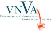 logo vereniging vrouwelijke artsen